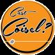Logo - C'est Coisel ?