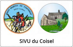 SIVU du Coisel (Saint Martin de Fontenay et Fleury sur Orne)